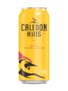 Caledon Hills Brewing Co. Premium Lager