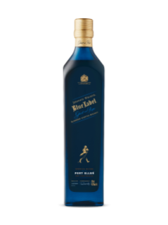 Johnnie Walker Blue Label Ghost And Rare Blend Scotch Whisky