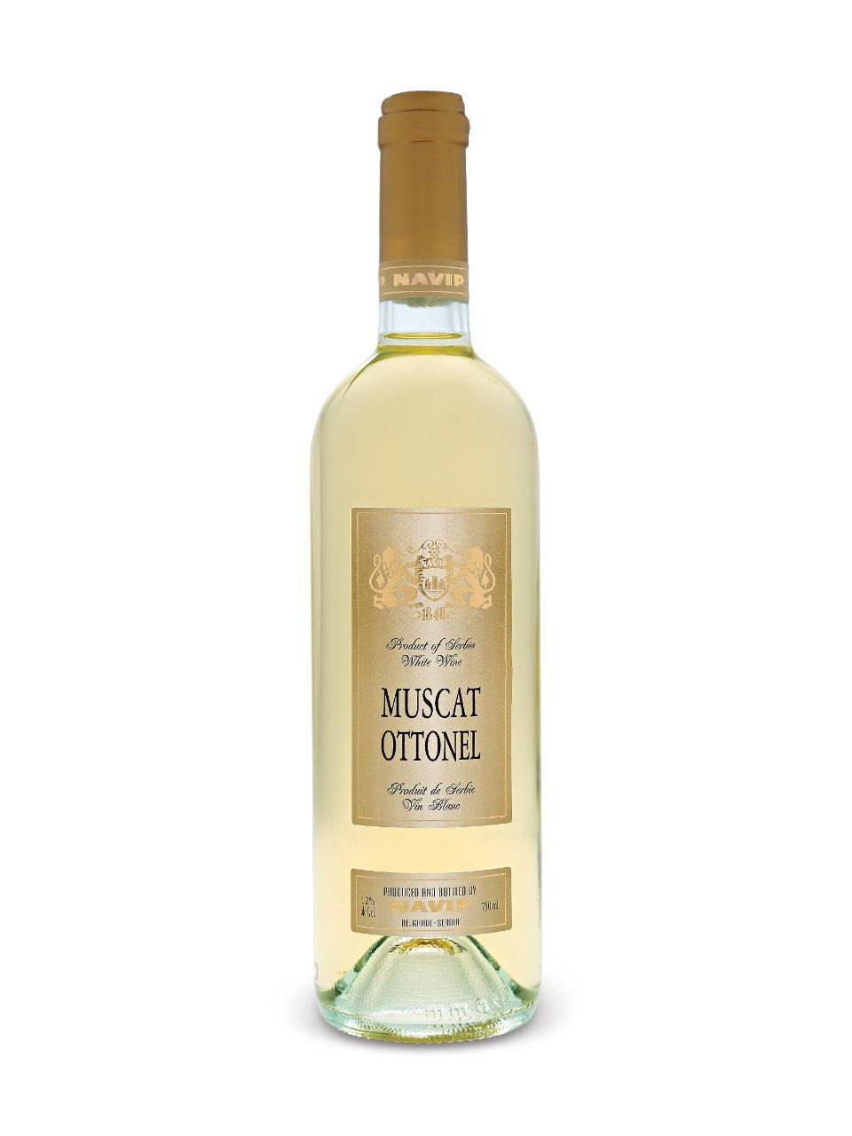 Image for Navip Muscat Ottonel from LCBO
