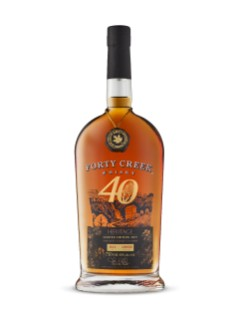Forty Creek Heritage