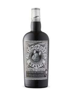 Timorous Beastie Highland Blended Malt Whisky