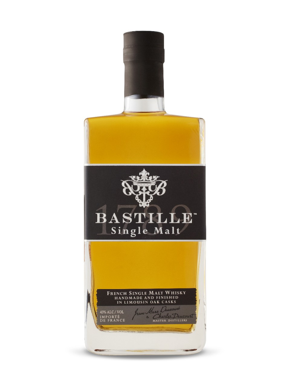 Image for Bastille 1789 Single Malt Whisky from LCBO