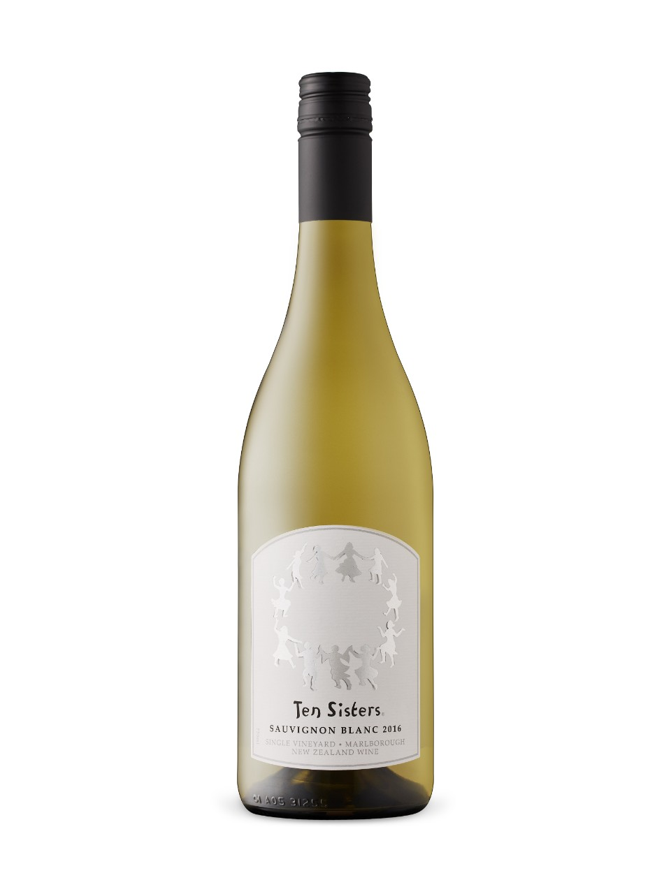Image for Ten Sisters Sauvignon Blanc 2016 from LCBO
