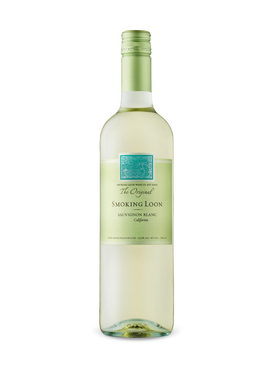 Image for Smoking Loon Sauvignon Blanc from LCBO