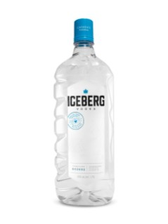 Iceberg Vodka (PET)