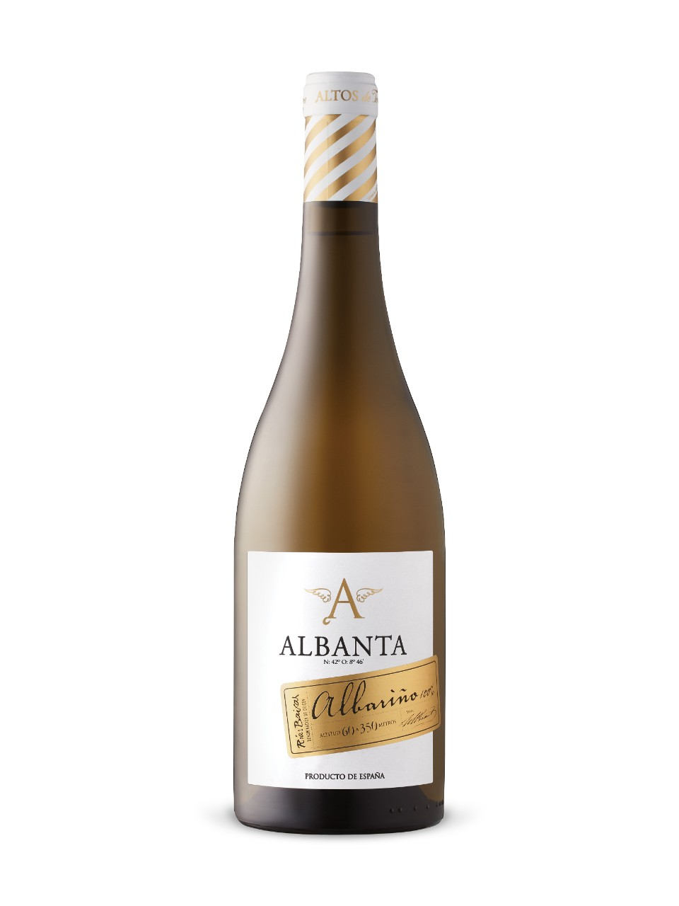 Image for Albanta Albariño 2016 from LCBO
