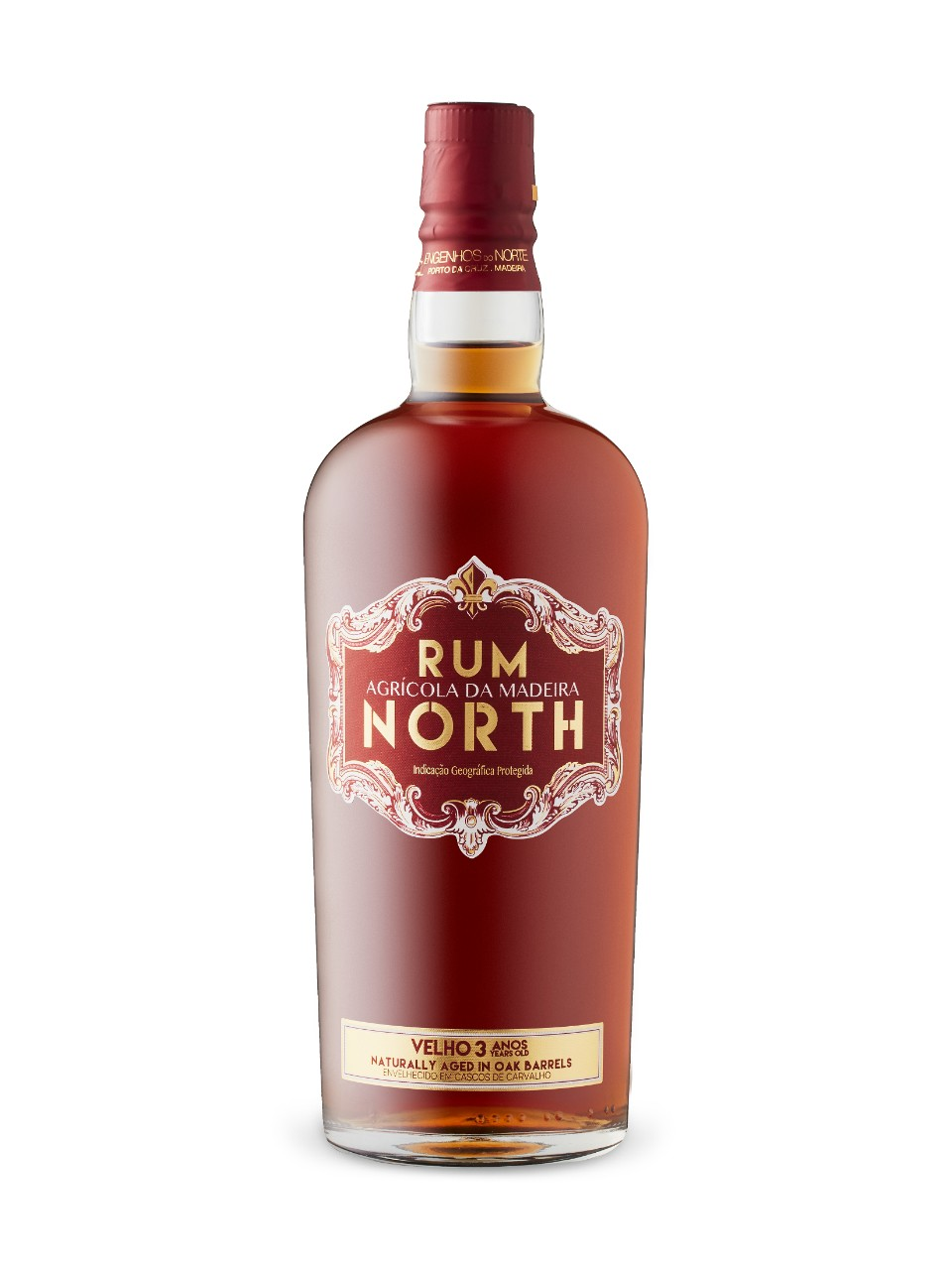 Image for Rum North 3 Years from LCBO