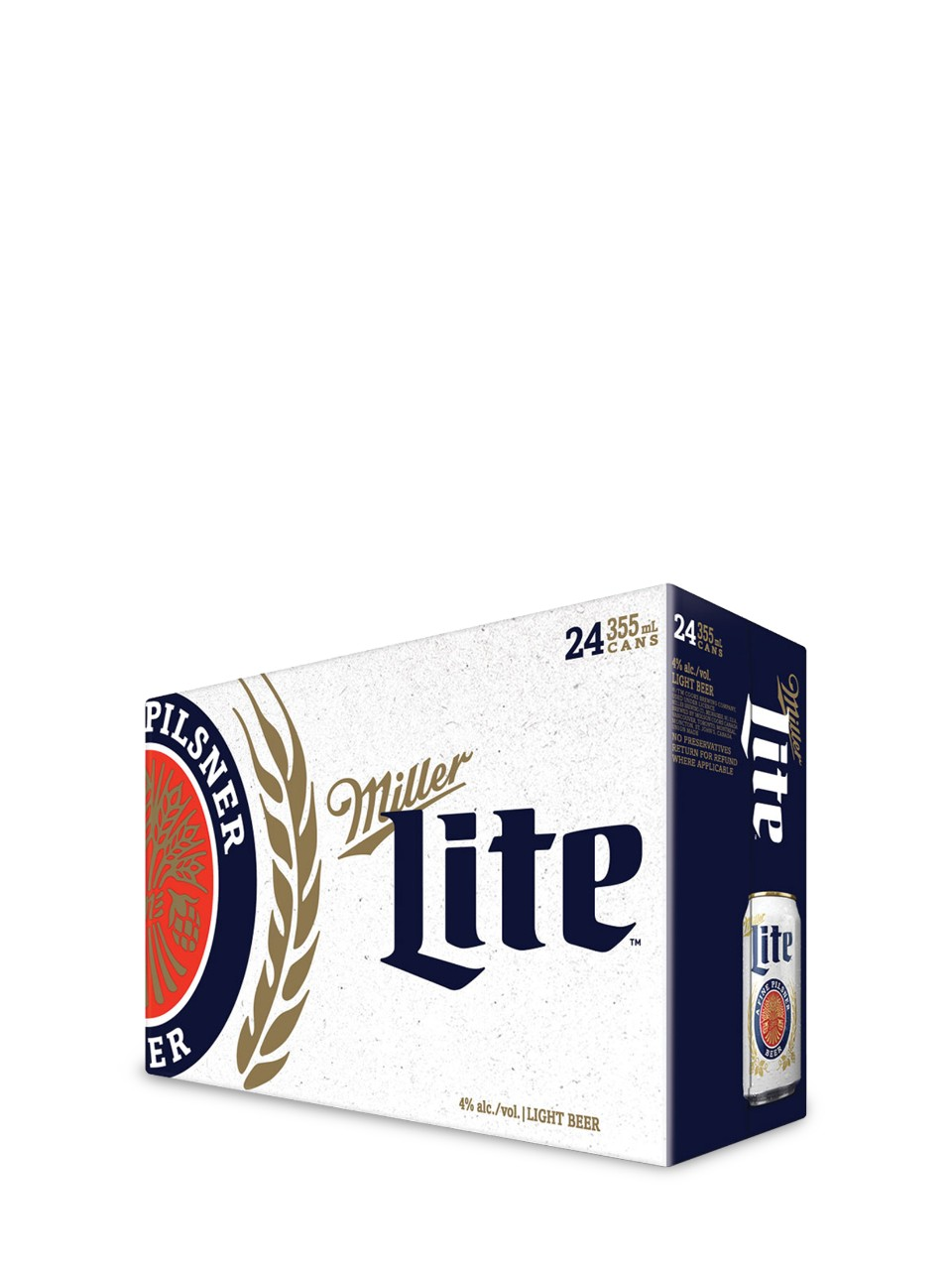 Image for Miller Lite from LCBO