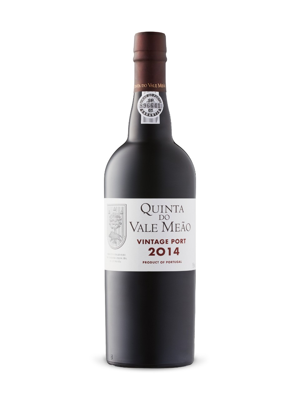 Image for Vale Meão Vintage Port 2014 from LCBO