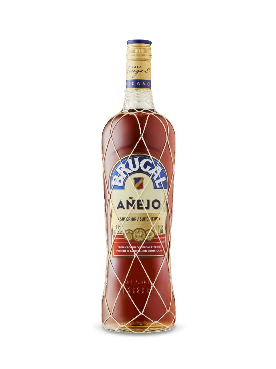 Image for BRUGAL ANEJO from LCBO