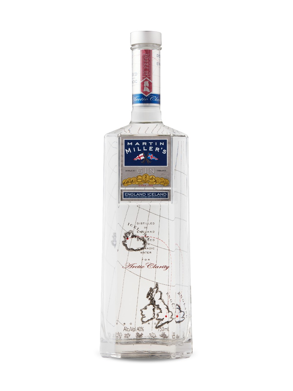 Martin Millers Gin