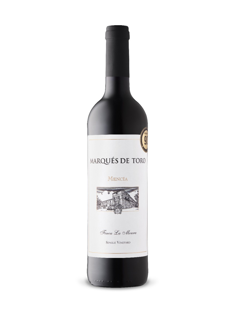 Image for Marqués de Toro Finca La Moura 2012 from LCBO