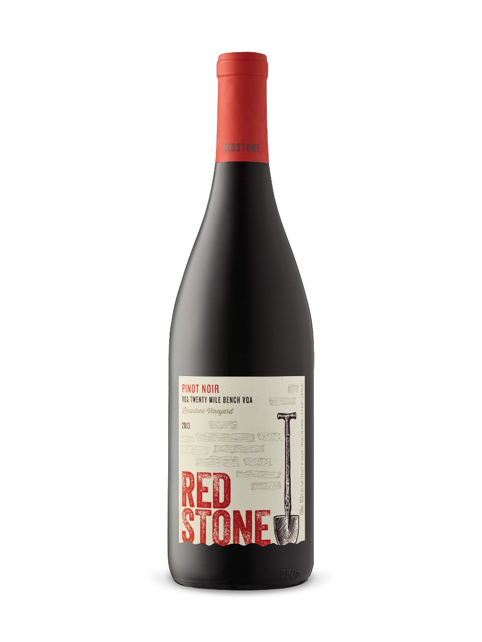 Image for Redstone Limestone Vineyard Pinot Noir 2013 from LCBO