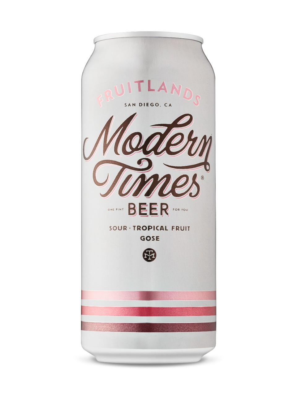 Image for Modern Times Fruitlands from LCBO