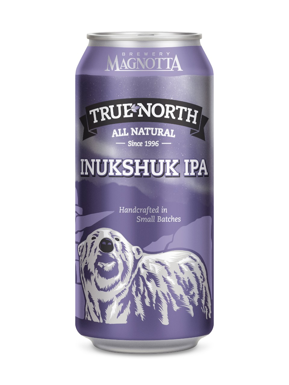 Image for Magnotta Brewery True North Inukshuk IPA from LCBO