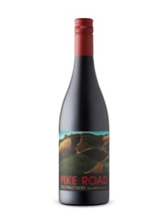 Pike Road Pinot Noir 2015