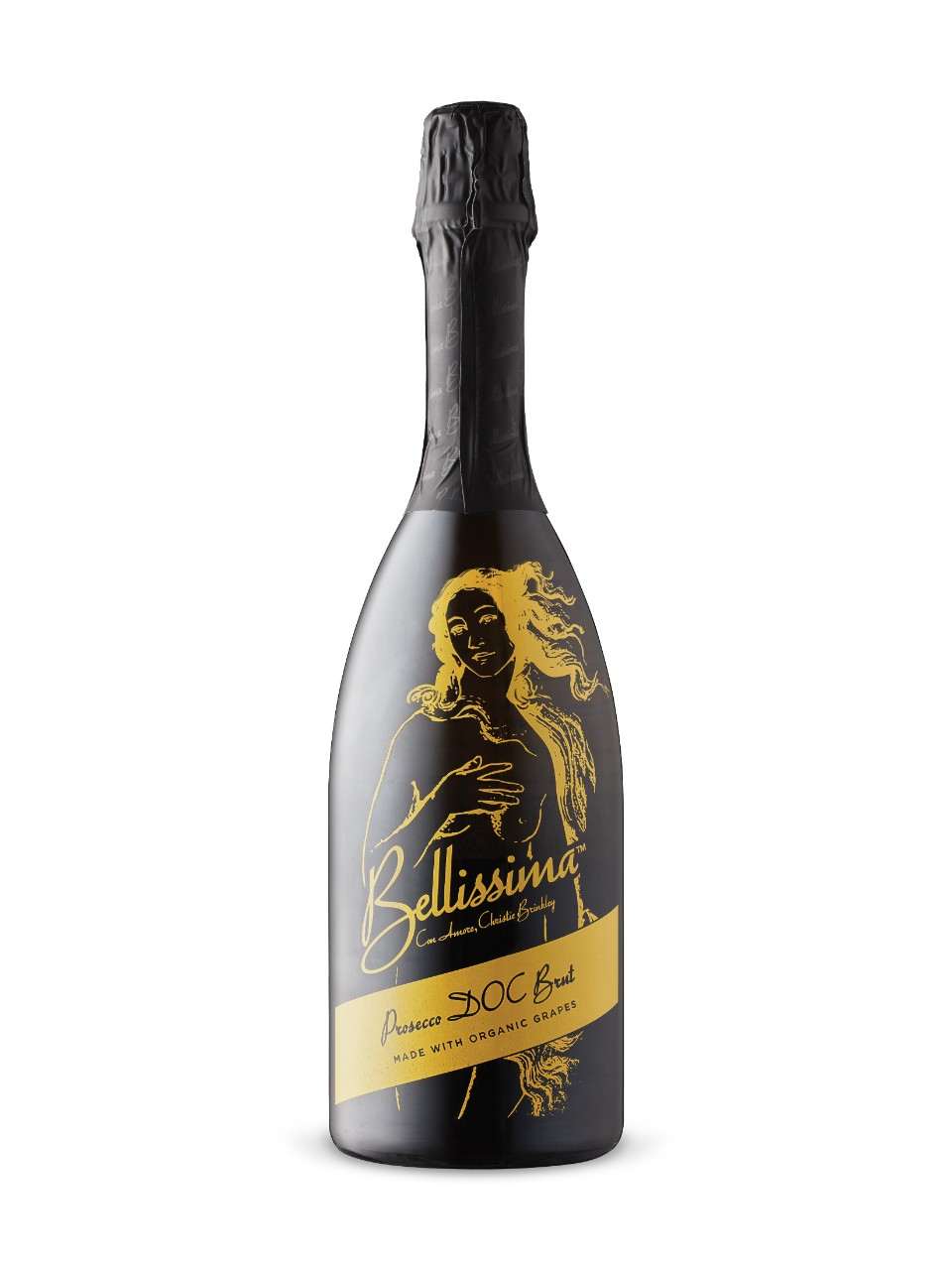 Image for Bellissima Brut Prosecco from LCBO