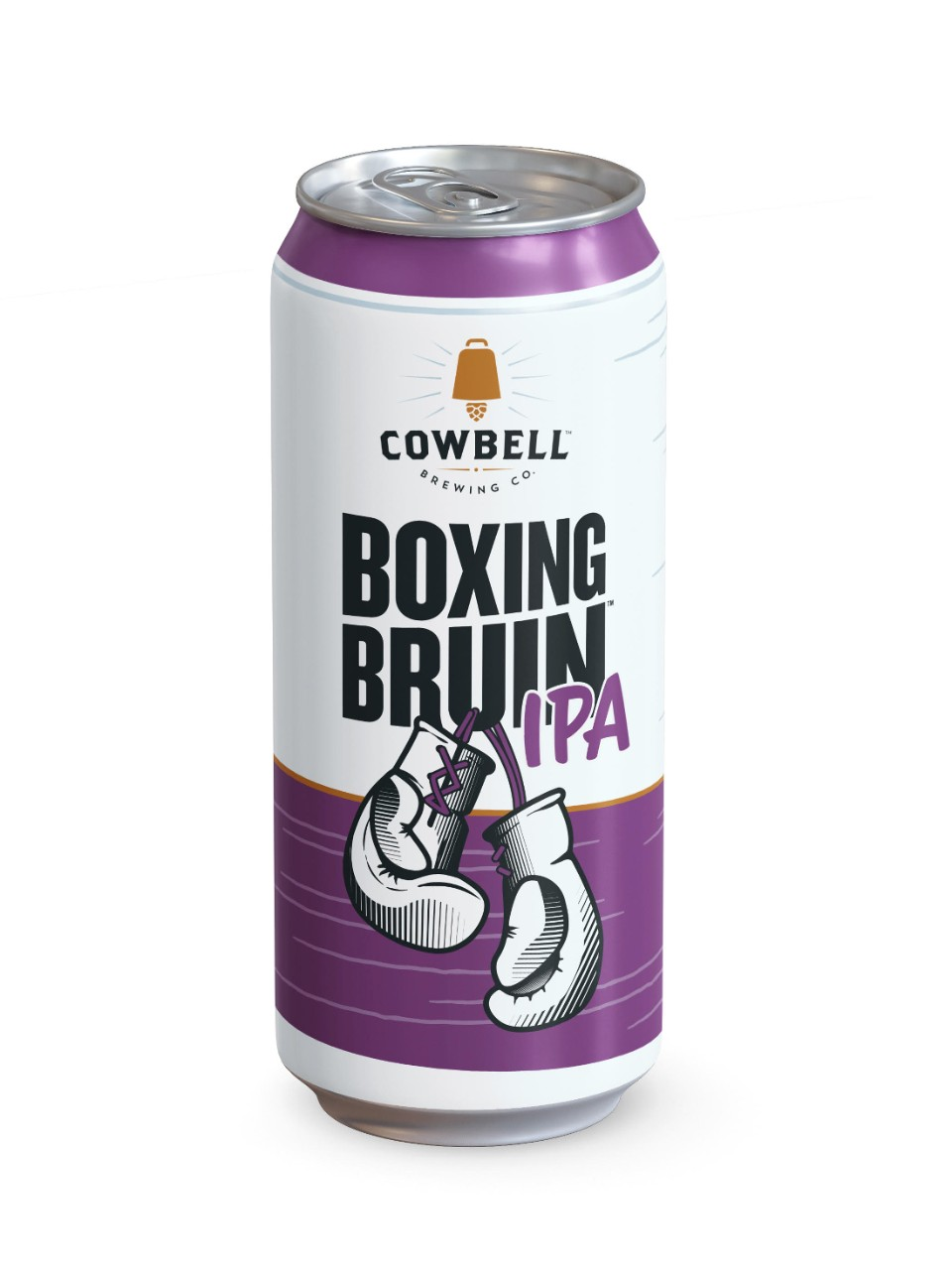 Image for Cowbell Doc Perdue's Boxing Bruin from LCBO