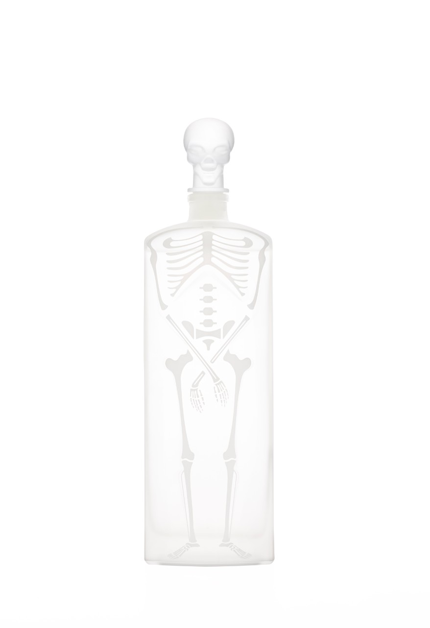 Image for Notaboo E.T. 51 Premium Vodka from LCBO