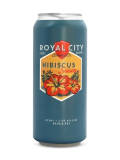 Royal City Hibiscus Saison