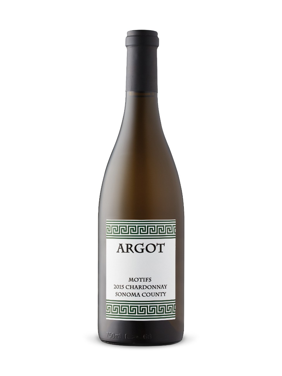 Image for Argot Motifs Chardonnay 2015 from LCBO