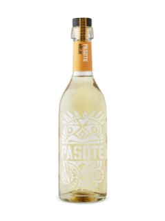 Pasote Tequila Anejo