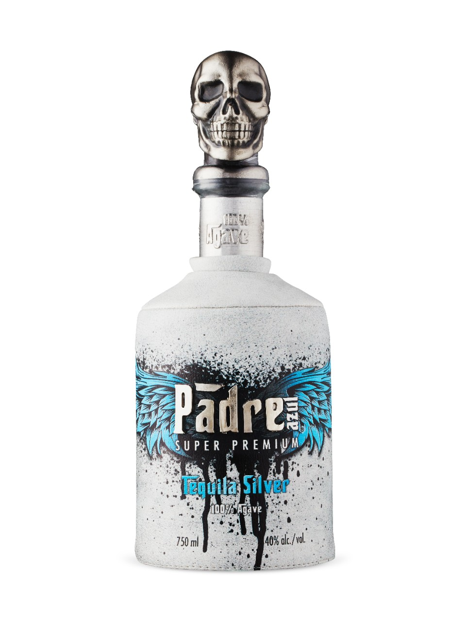 Image for Tequila Padre Azul Silver from LCBO