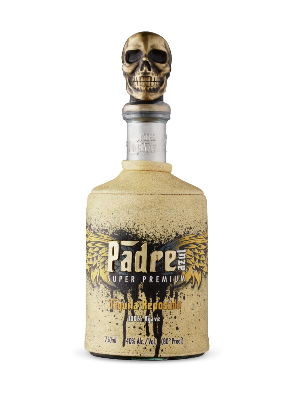 Image for Tequila Padre Azul Reposado from LCBO