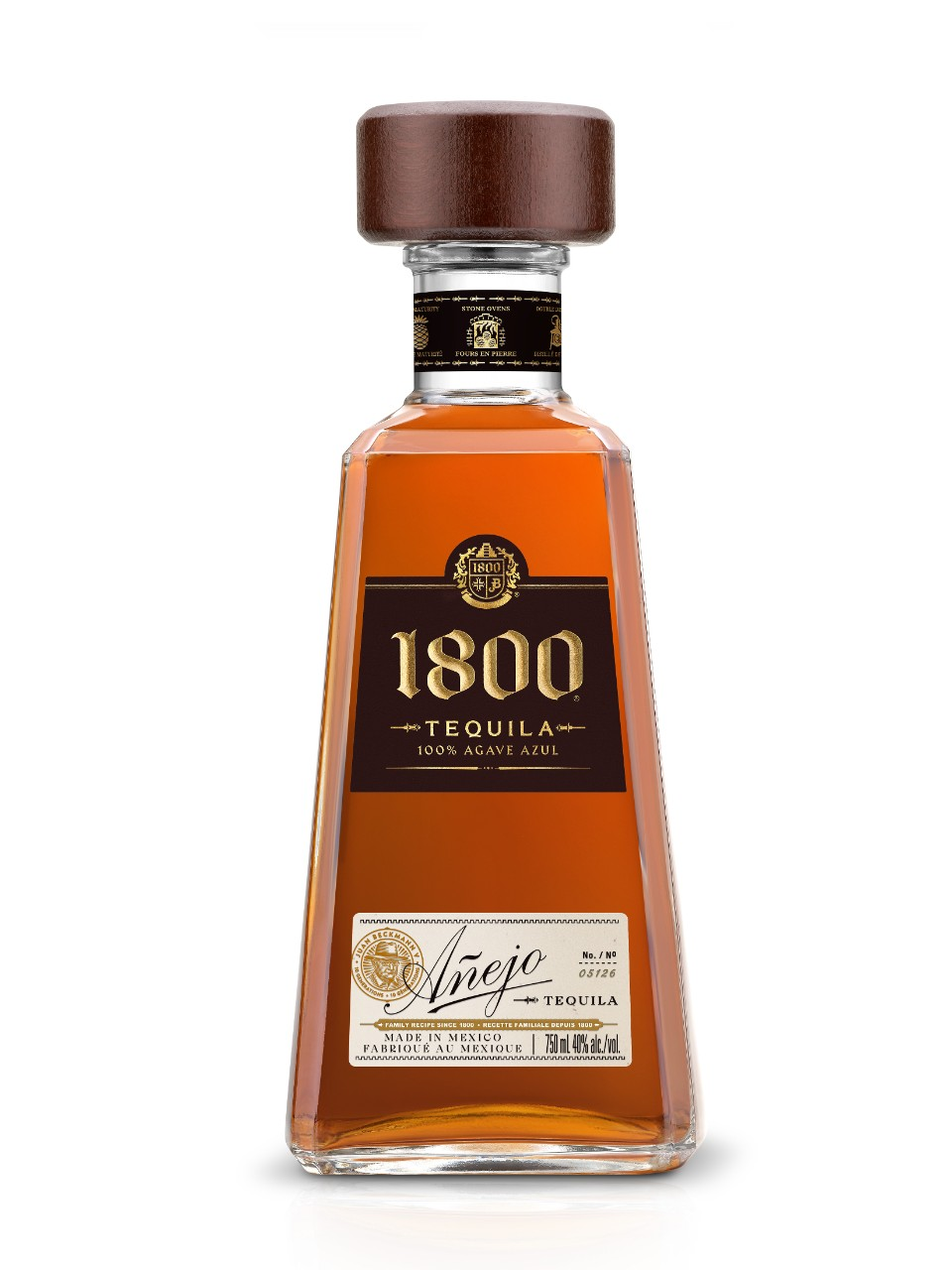 1800 Anejo Tequila from LCBO