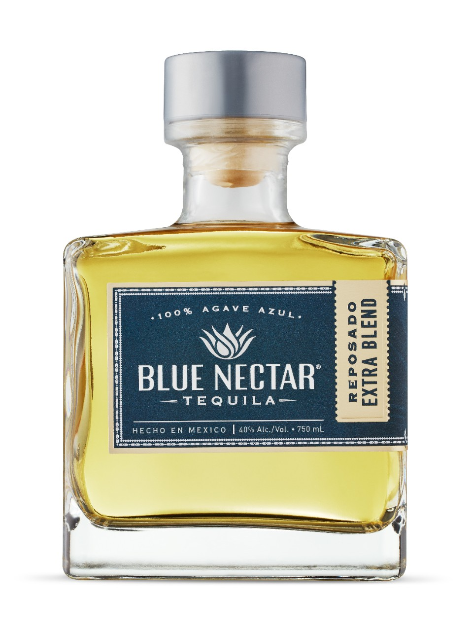 Image for Blue Nectar Tequila Reposado Extra Blend from LCBO