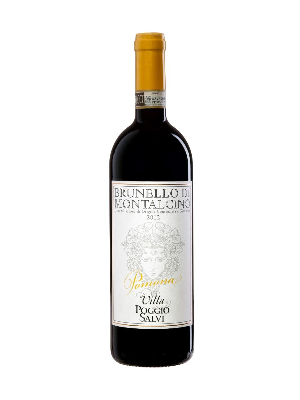 Image for Poggio Salvi Pomona Brunello di Montalcino 2012 from LCBO