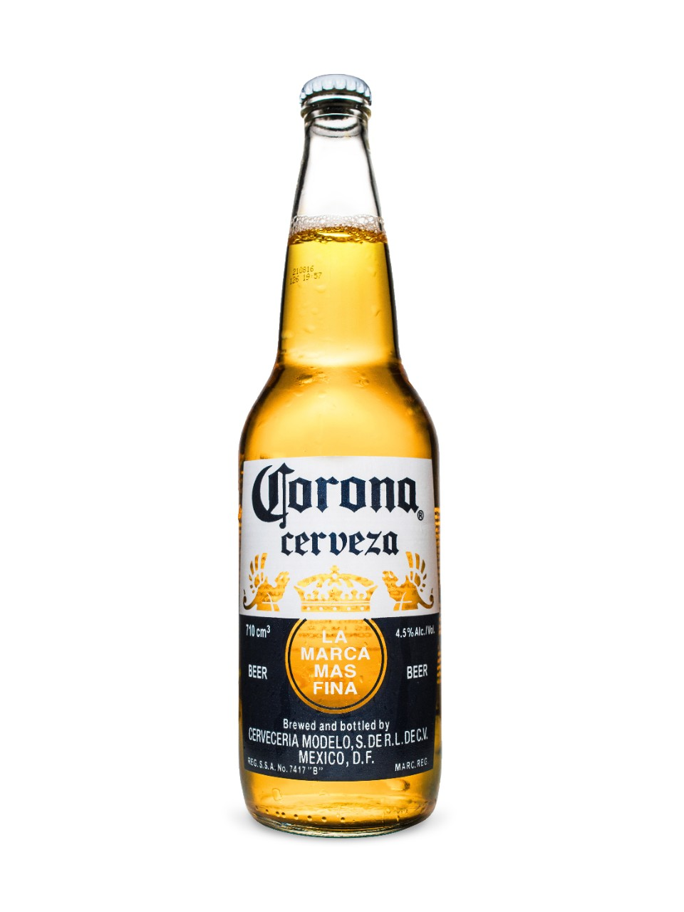 corona beer case analysis In early june 1997, the managing director and vice chairman of grupo modelo reviewing the performance of corona beer in the us market despite a much higher sales growth rate, still drawn corona heineken, the no 1 imported beer brand in the us market.