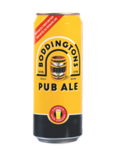 Boddington's Pub Draught