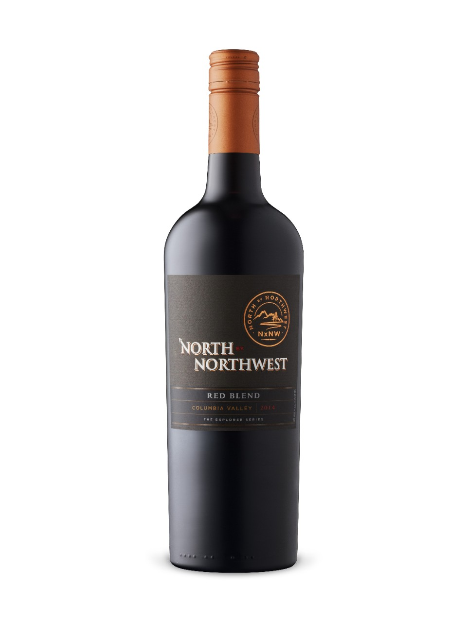 Image pour Red Blend North by Northwest 2014 à partir de LCBO