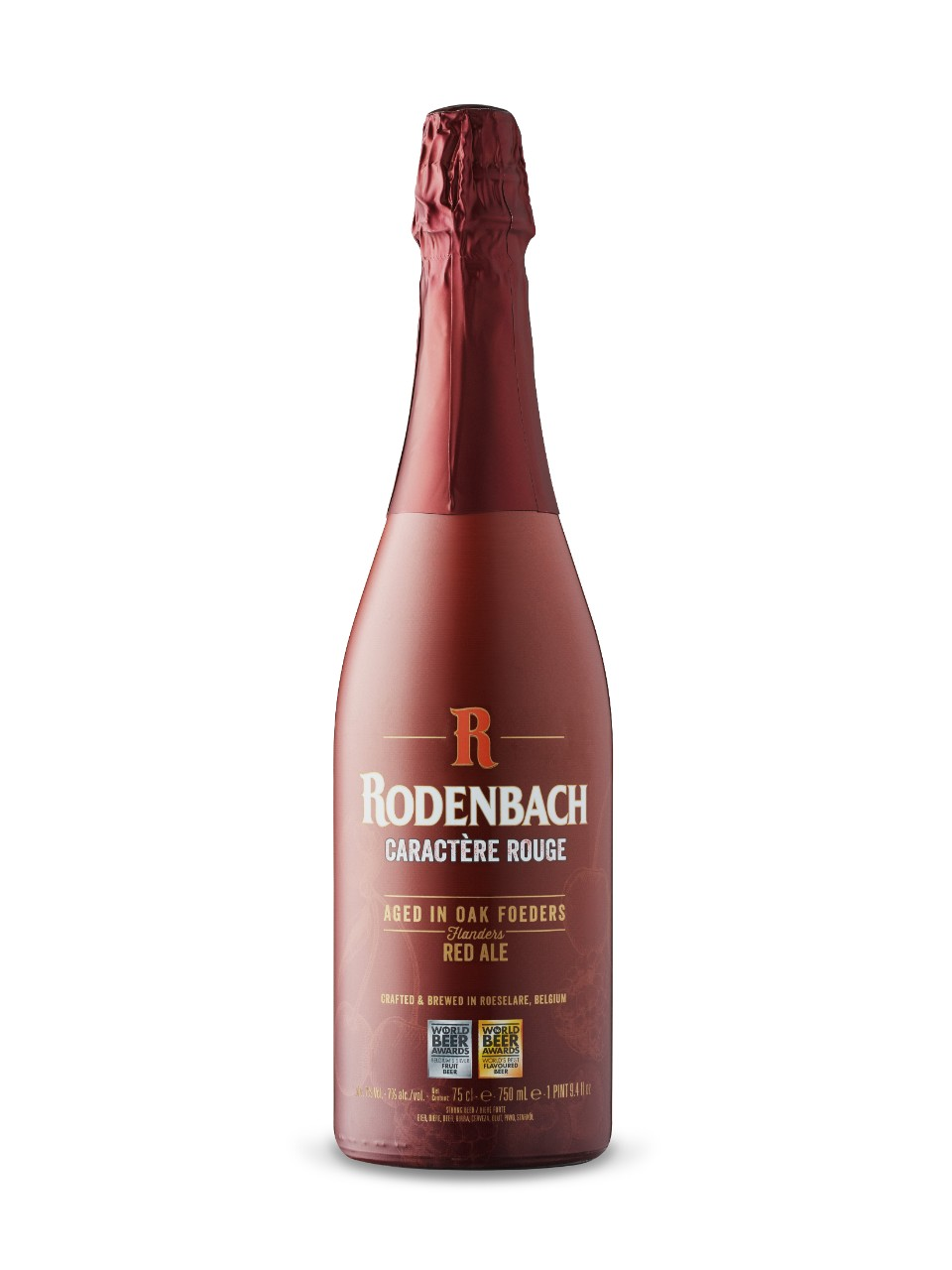 Image for RODENBACH Caractere Rouge from LCBO