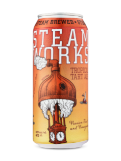 Steamworks Tropical Tart Ale