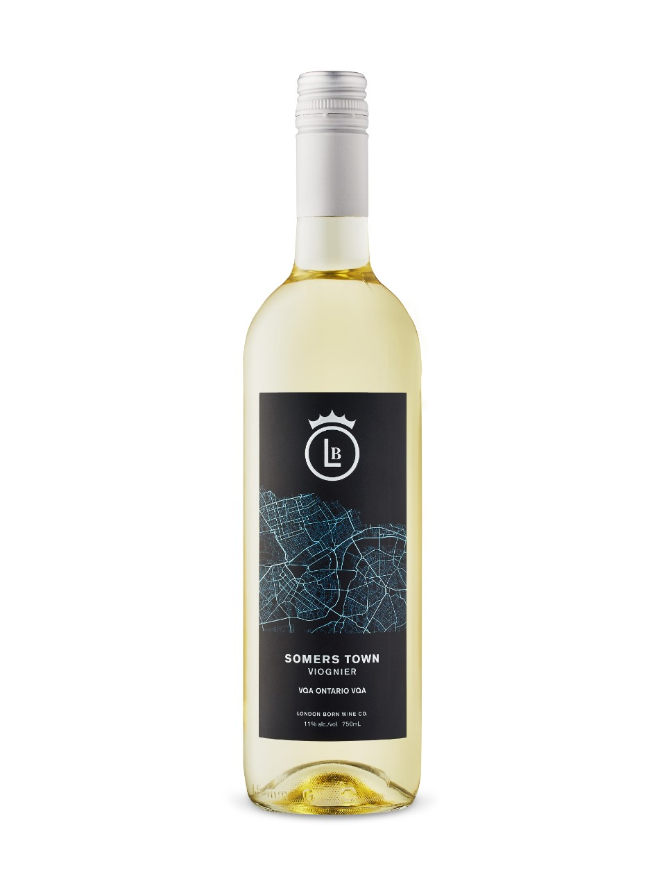 Image for London Born Viognier 2016 from LCBO