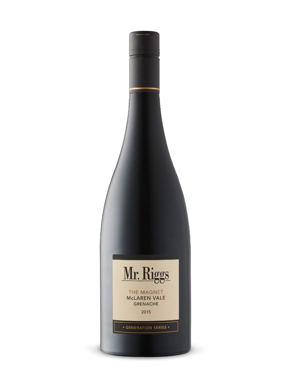 Grenache The Magnet Generation Series Mr. Riggs 2015