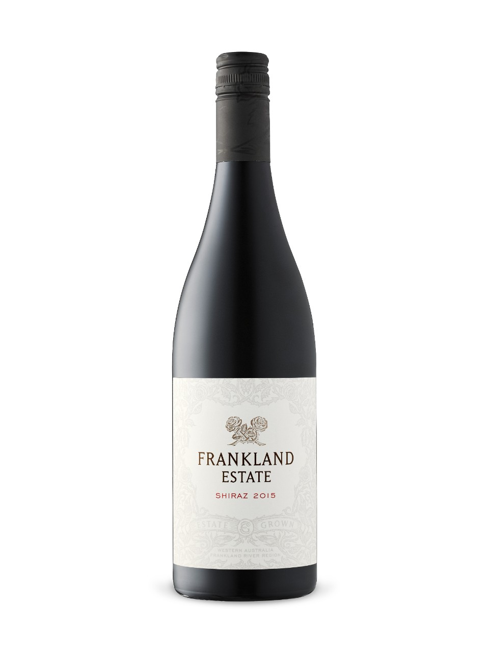 Image for Frankland Estate Shiraz 2015 from LCBO