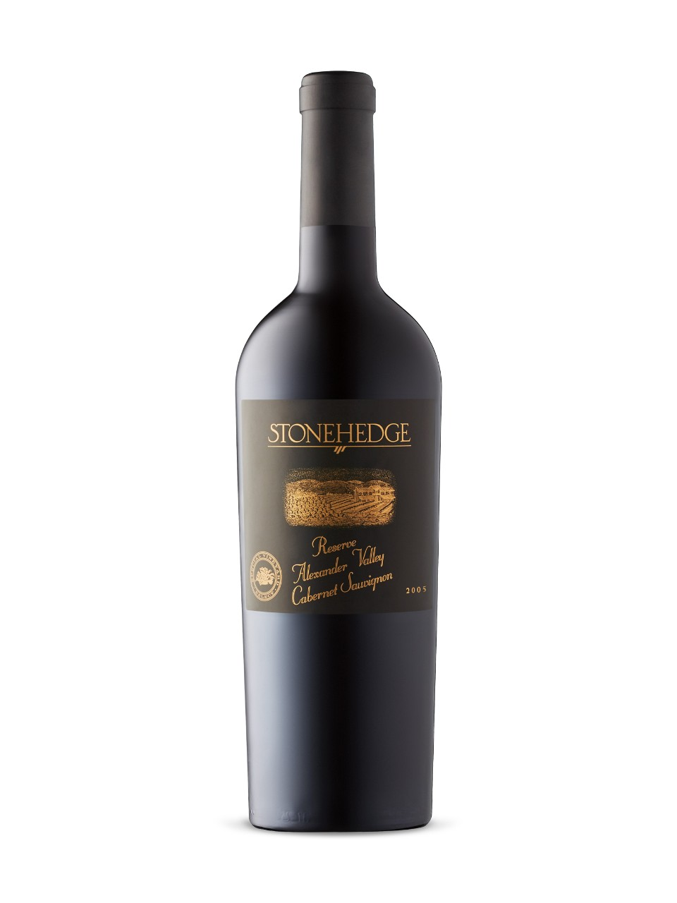 Image for Stonehedge Reserve Cabernet Sauvignon 2005 from LCBO