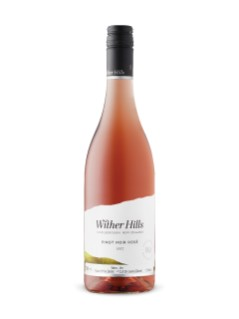 Wither Hills Pinot Noir Rosé 2017