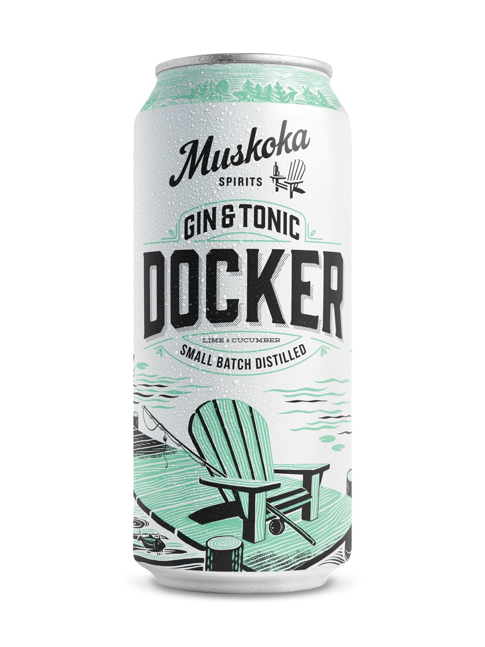Image for Muskoka Docker from LCBO