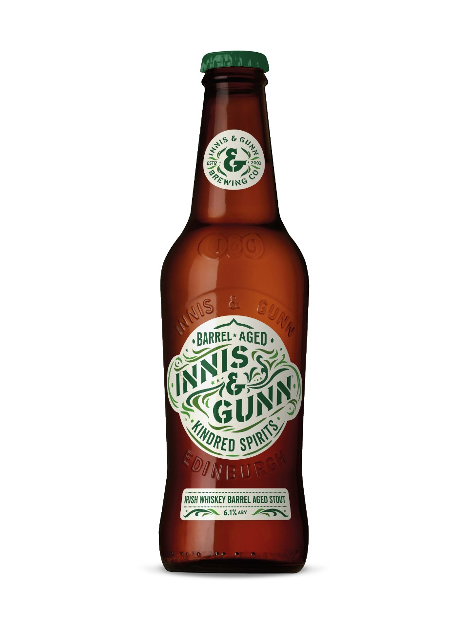 Image for Innis & Gunn Kindred Spirits from LCBO