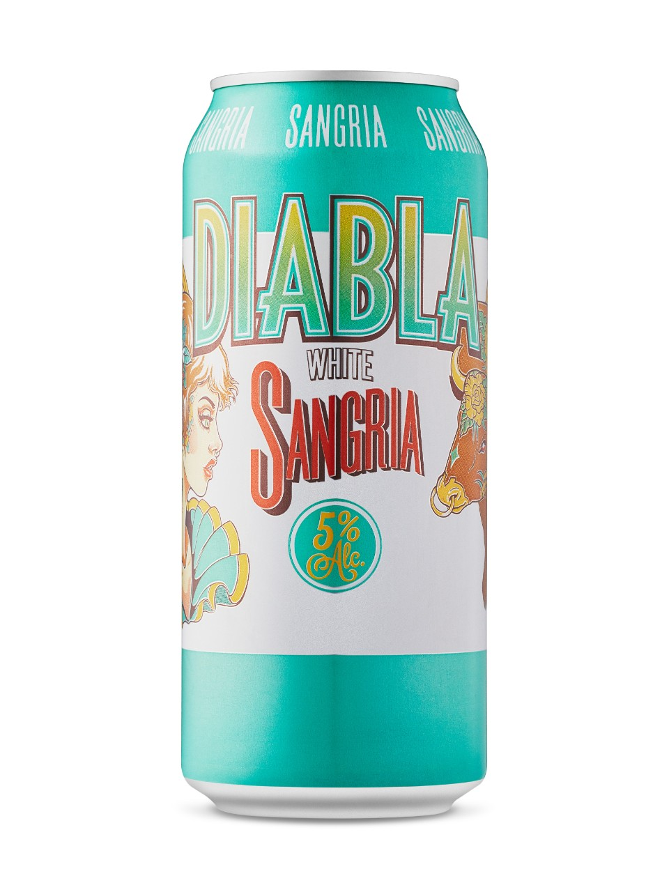 Image for Diabla White Sangria from LCBO
