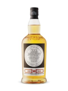 Hazelburn 10-Year-Old Campbeltown Single Malt Scotch Whisky