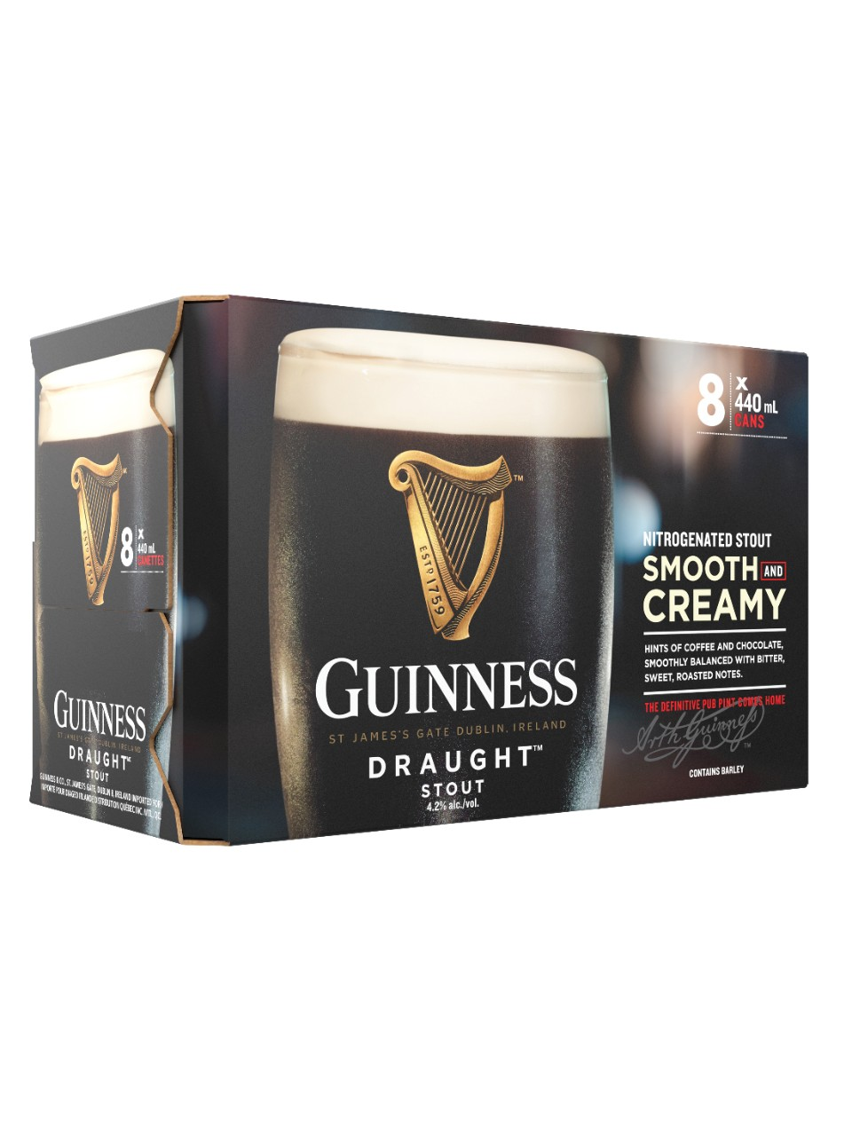 Guinness Draught from LCBO