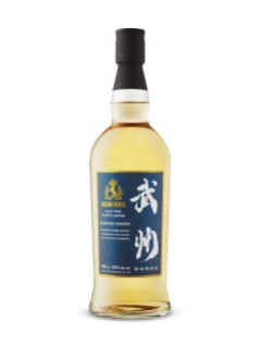 Golden Horse Bushu Japanese Whisky