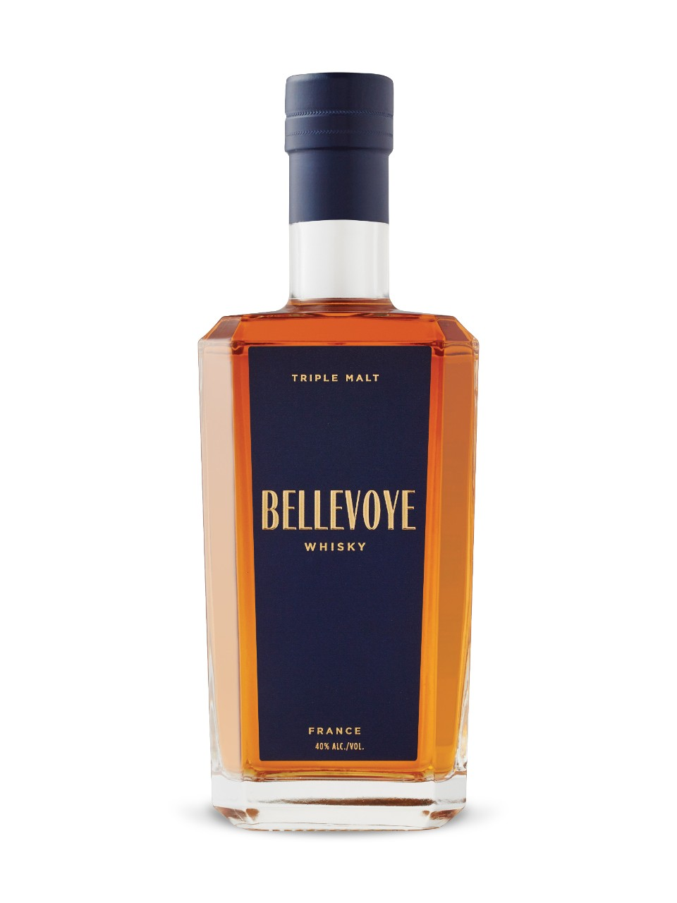 Image for Bellevoye Bleu Triple Malt Whisky from LCBO