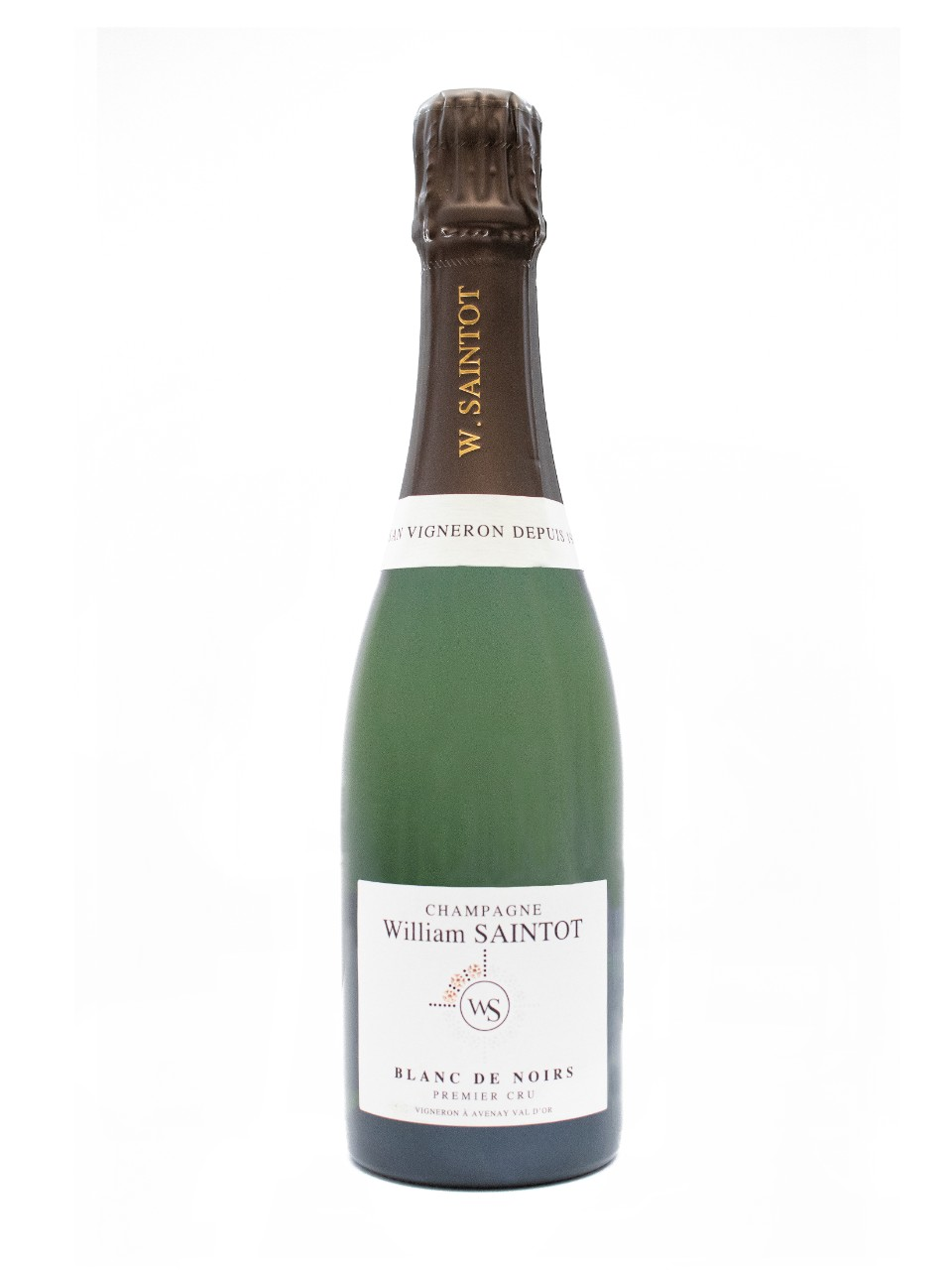 Chopine Blanc de Noir Champagne from LCBO