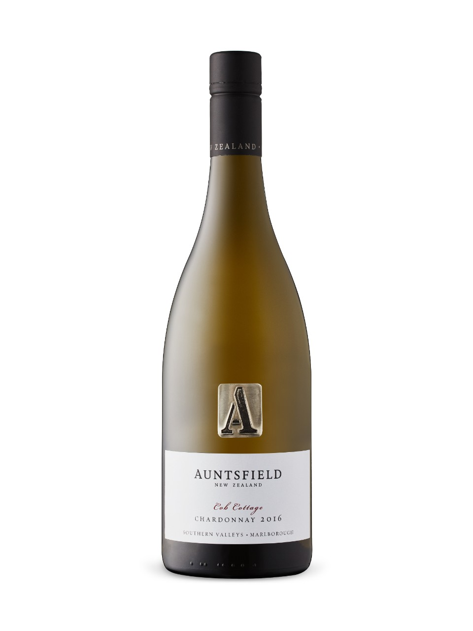 Image for Auntsfield Cob Cottage Chardonnay 2016 from LCBO